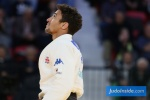 Ashley McKenzie (GBR) - Grand Prix The Hague (2017, NED) - © JudoInside.com, judo news, results and photos