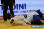 Bekir Ozlu (TUR) - The Hague Grand Prix (2017, NED) - © JudoInside.com, judo news, photos, videos and results