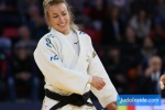 Charline Van Snick (BEL) - Grand Prix The Hague (2017, NED) - © JudoInside.com, judo news, results and photos