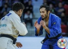 Bekir Ozlu (TUR) - Grand Prix The Hague (2017, NED) - © IJF Media Team, International Judo Federation