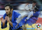 Bekir Ozlu (TUR) - The Hague Grand Prix (2017, NED) - © JudoHeroes & IJF, Copyright: www.ijf.org