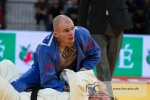 Daniel Williams (GBR), Judo Tattoo (IJF) - Grand Prix The Hague (2017, NED) - © Klaus Müller, Watch: https://km-pics.de/