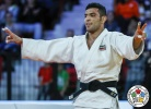 Saeid Mollaei (IRI) - Grand Prix The Hague (2017, NED) - © IJF Media Team, International Judo Federation