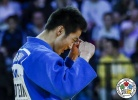 Khadbaatar Narankhuu (MGL) - Grand Prix The Hague (2017, NED) - © IJF Media Team, International Judo Federation