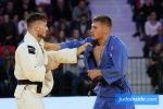 Anthony Zingg (GER), Akil Gjakova (KOS) - Grand Prix The Hague (2017, NED) - © JudoInside.com, judo news, results and photos