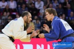 Emmanuel Lucenti (ARG), Matthias Casse (BEL) - Grand Prix The Hague (2017, NED) - © JudoInside.com, judo news, results and photos