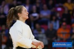Stéfanie Tremblay (CAN) - Grand Prix The Hague (2017, NED) - © JudoInside.com, judo news, results and photos