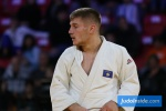 Akil Gjakova (KOS) - Grand Prix The Hague (2017, NED) - © JudoInside.com, judo news, results and photos