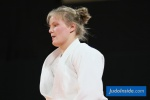 Sanne Van Dijke (NED) - The Hague Grand Prix (2017, NED) - © JudoInside.com, judo news, results and photos