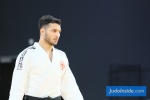 Zebeda Rekhviashvili (GEO) - Grand Prix The Hague (2017, NED) - © JudoInside.com, judo news, results and photos