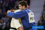 Jelle Snippe (NED) - Grand Prix The Hague (2017, NED) - © JudoInside.com, judo news, results and photos
