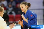 Aigul kutsenko (RUS) - Grand Prix The Hague (2017, NED) - © JudoInside.com, judo news, results and photos