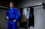 Kim Polling (NED) - Grand Prix The Hague (2017, NED) - © Judo Bond Nederland