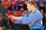 Twan Van der Werff (NED) - Grand Prix The Hague (2017, NED) - © JudoInside.com, judo news, results and photos