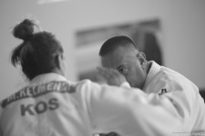 Driton Kuka (KOS) - Training Camp 2017 Kosovo (2017, KOS) - © Emmeric Le Person