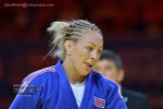 Sally Conway (GBR) - World Championships Budapest (2017, HUN) - © David Finch, Judophotos.com