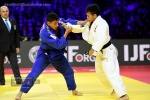 Ashley McKenzie (GBR) - World Championships Budapest (2017, HUN) - © IJF Media Team, International Judo Federation