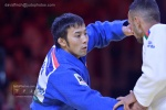 Naohisa Takato (JPN) - World Championships Budapest (2017, HUN) - © IJF Media Team, International Judo Federation