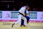 Orkhan Safarov (AZE), Naohisa Takato (JPN) - World Championships Budapest (2017, HUN) - © IJF Media Team, International Judo Federation