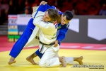 Ian Sancho Chinchila (CRC), Georgii Zantaraia (UKR) - World Championships Budapest (2017, HUN) - © Oliver Sellner