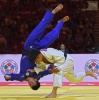Hifumi Abe (JPN) - World Championships Budapest (2017, HUN) - © IJF Media Team, International Judo Federation
