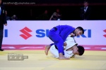 Vazha Margvelashvili (GEO) - World Championships Budapest (2017, HUN) - © IJF Media Team, IJF