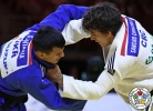 Ian Sancho Chinchila (CRC), Georgii Zantaraia (UKR) - World Championships Budapest (2017, HUN) - © IJF Media Team, International Judo Federation