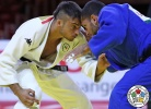 Fabio Basile (ITA), Simon Yacoub (PLE) - World Championships Budapest (2017, HUN) - © IJF Media Team, International Judo Federation