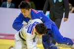 Chang-Rim An (KOR) - World Championships Budapest (2017, HUN) - © Oliver Sellner