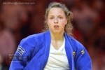 Amelie Stoll (GER) - World Championships Budapest (2017, HUN) - © David Finch, Judophotos.com