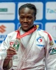 Clarisse Agbegnenou (FRA) - World Championships Budapest (2017, HUN) - © David Finch, Judophotos.com