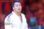 Odbayar Ganbaatar (MGL) - World Championships Budapest (2017, HUN) - © IJF Media Team, International Judo Federation