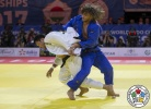 Odbayar Ganbaatar (MGL), Hidayet Heydarov (AZE) - World Championships Budapest (2017, HUN) - © IJF Media Team, International Judo Federation