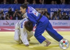 Mayra Aguiar (BRA) - World Championships Budapest (2017, HUN) - © IJF Media Team, International Judo Federation