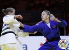 Sally Conway (GBR) - World Championships Budapest (2017, HUN) - © IJF Media Team, IJF