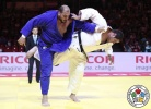 Rafael Silva (BRA), Faicel Jaballah (TUN) - World Championships Budapest (2017, HUN) - © IJF Media Team, International Judo Federation