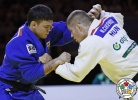 Miklós Cirjenics (HUN), Aaron Wolf (JPN) - World Championships Budapest (2017, HUN) - © IJF Media Team, International Judo Federation