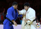Takeshi Ojitani (JPN) - World Championships Budapest (2017, HUN) - © IJF Media Team, IJF