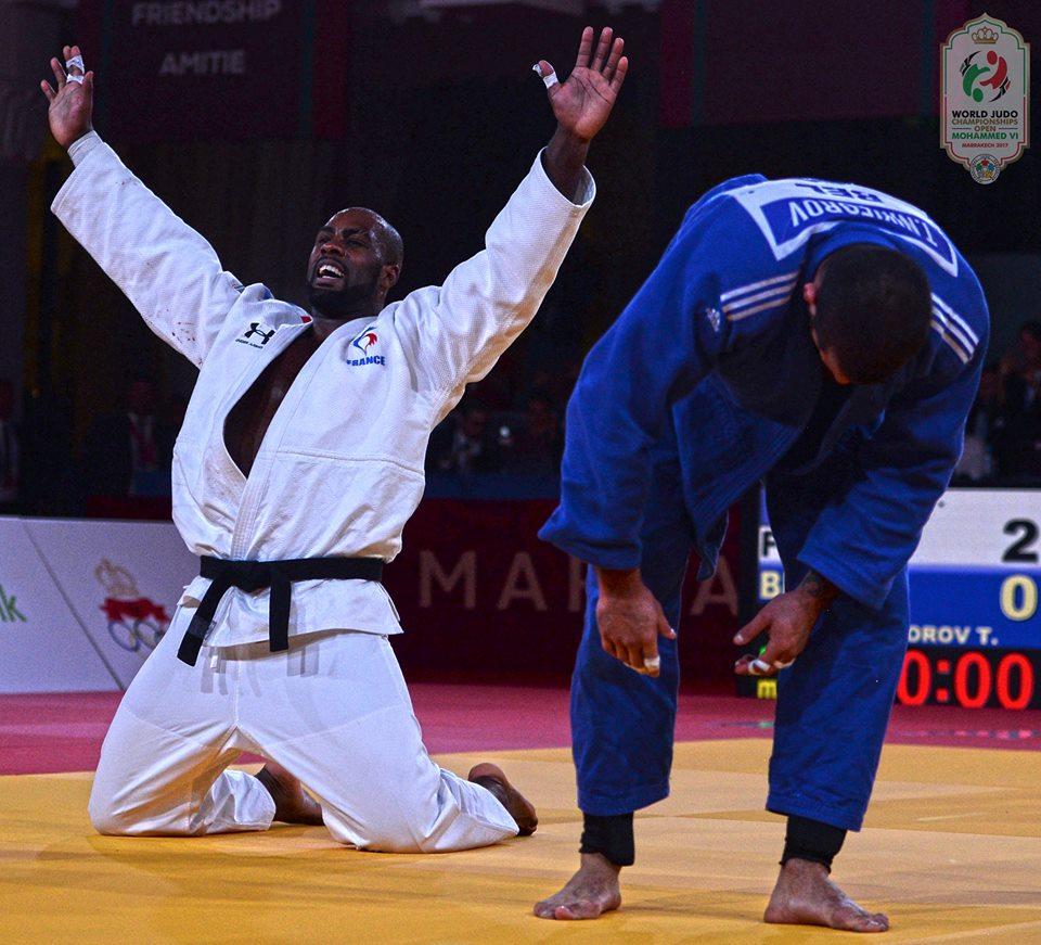 Judoinside Video Ijf Interview Toma Nikiforov World