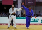 Roy Meyer (NED), Ilias Iliadis (GRE),  FRIENDSHIP (IJF) - World Open Championships Marrakech (2017, MAR) - © IJF Media Team, International Judo Federation