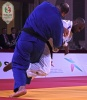 Teddy Riner (FRA), Temuulen Battulga (MGL) - World Open Championships Marrakech (2017, MAR) - © IJF Media Team, IJF