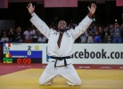Teddy Riner (FRA) - World Open Championships Marrakech (2017, MAR) - © IJF Media Team, IJF