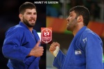 World Open Championships Marrakech (2017, MAR) - © JudoInside.com, judo news, results and photos