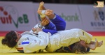 Helene Receveaux (FRA) - World Team Championships Budapest (2017, HUN) - © IJF Media Team, International Judo Federation