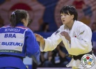 Chizuru Arai (JPN) - World Team Championships Budapest (2017, HUN) - © IJF Media Team, International Judo Federation