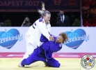 Jessica Klimkait (CAN) - World Team Championships Budapest (2017, HUN) - © IJF Media Team, International Judo Federation