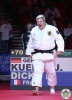Jasmin Kuelbs (GER) - World Team Championships Budapest (2017, HUN) - © IJF Media Team, International Judo Federation