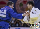 Victor Penalber (BRA), Kenta Nagasawa (JPN) - World Team Championships Budapest (2017, HUN) - © IJF Media Team, International Judo Federation
