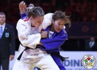 Kelita Zupancic (CAN), Hye-Jin Jeong (KOR) - World Team Championships Budapest (2017, HUN) - © IJF Media Team, International Judo Federation