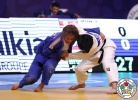 Szofi Ozbas (HUN) - World U18 Championships Santiago de Chile (2017, CHI) - © IJF Media Team, International Judo Federation